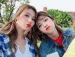 JeongSa IG Update 181101 2