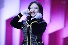 Nayeon 2016 MAMA 2