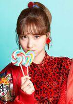 Candy Pop Momo Teaser