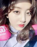 Jihyo IG Update 121117 3