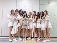 Dance The Night Away 1st Win 3