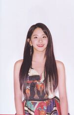 Yes Or Yes Ver B Scan Chaeyoung