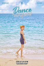 DanceTheNightAwayChaeyoungTeaser4