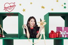 Merry & Happy Chaeyoung Teaser 3