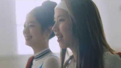 NIKE/ナイキ NIKE AIRMAX <TWICE出演>ABCマート 60秒ver.