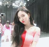 Nayeon IG Update 180428 3