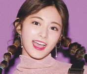 One More Time Scan Tzuyu 4