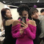 Chaeyoung IG Update 181215 3