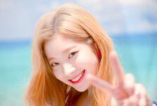 Dance The Night Away Naver Dahyun 2
