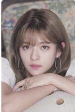 Once Halloween Card Set Jeongyeon