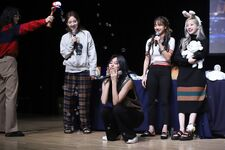 Twice Feel Special Fansign 191204 2