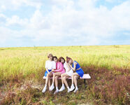 Twicecoaster Lane 1 Jeongyeon, Mina, Nayeon, & Momo Promo 2