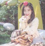 Twicetagram Scan Dahyun 2