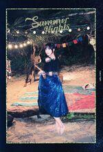 Dance The Night Away Scan Ver C Mina