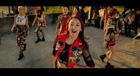 Jihyo Ooh Ahh MV 3