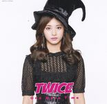 One More Time Scan Tzuyu 3