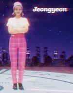 Jeongyeon 3