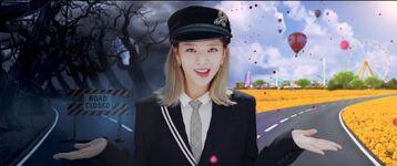 Yes Or Yes MV Screenshot 20