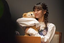 Yes Or Yes Sangnam Fansign Momo 15