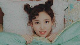 Nayeon Knock Knock MV 2