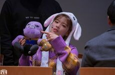 Yes Or Yes Sangnam Fansign Jeongyeon 10