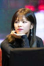 Yes Or Yes Yeouido Fansign Jeongyeon 6