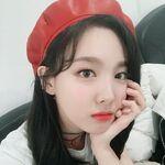 Nayeon IG Update 181014 3