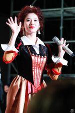 ONCE Halloween Fanmeeting Sana 9