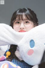 Yes Or Yes Sangnam Fansign Momo 13