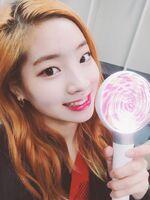 Candy Bong Dahyun