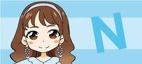 Candy Pop Cafe Nayeon