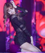 Momo 2016 SBS Gayo Daejun 161226 3