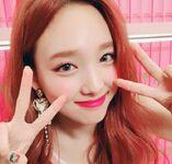 Nayeon 110517 IG Update 3