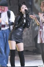 ONCE Halloween Fanmeeting Nayeon 2