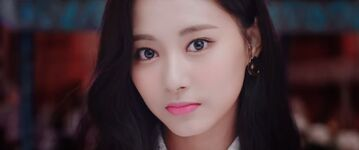 Yes Or Yes Y Teaser Tzuyu