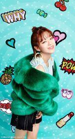 CandyPop Jeongyeon