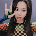 Chaeyoung IG Update 181230 7