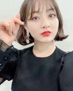 Jihyo IG Update 181215 4