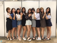 TWICE Japan Official Twitter Update 170805