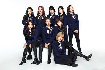 Twice 2ndGen Fanclub