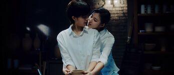What Is Love Jeongyeon MV Screenshot 3