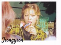 Yes Or Yes Ver A Scan Jeongyeon 2