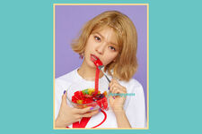 What Is Love Jeongyeon Profile