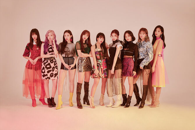 Yes Or Yes Twice Promo 2