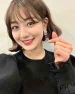 Jihyo IG Update 181215 6