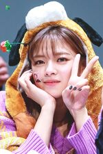 Yes Or Yes Sangnam Fansign Jeongyeon 9