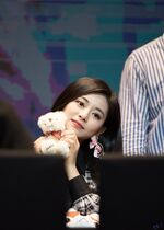 Yes Or Yes Yeouido Fansign Tzuyu 13