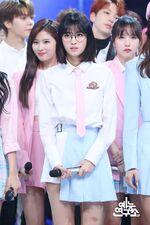 Music Core 180428 Momo 5