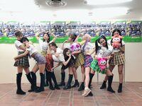 Twice Japan Twitter Update 181013