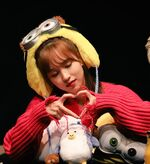 Yes Or Yes Sinchon Fansign Mina 2